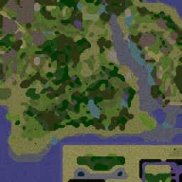 Heroic Town 3.71d EN/RU - Warcraft 3: Custom Map avatar