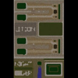 HLW 8.0 - Warcraft 3: Mini map