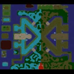 Horde VS Alliance X3 v2.6k+v3.25 - Warcraft 3: Custom Map avatar