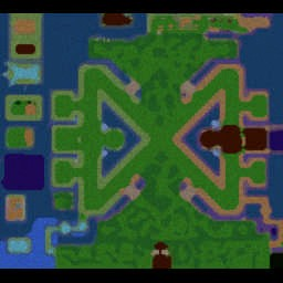 Horde vs Alliance X3 v3.21  970f - Warcraft 3: Custom Map avatar