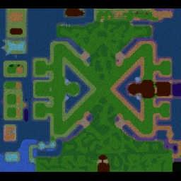 Horde vs Alliance X3 v3.37 970f - Warcraft 3: Custom Map avatar
