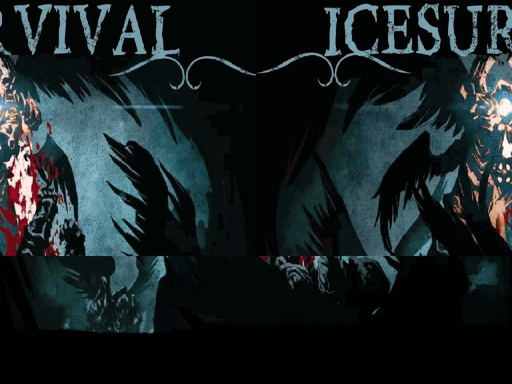 IceSurvival 2.0a - Warcraft 3: Custom Map avatar