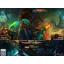 IMBA Warcraft 3: Map image