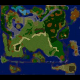 Download Map Jurassic Park Survival Ai Hero Defense Survival