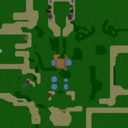 KodoTag Sw1tch v8 - Warcraft 3: Custom Map avatar