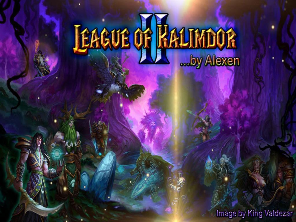 League II v3.34g AI - Warcraft 3: Custom Map avatar