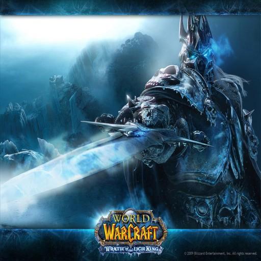 Lich King's Fall v29b - Warcraft 3: Custom Map avatar