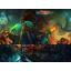 Mimya IMBA Warcraft 3: Map image