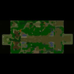 MiniDota v1.3 - Warcraft 3: Custom Map avatar