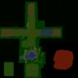 Mortal Hero Defense V1.5.1 - Warcraft 3: Custom Map avatar