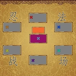 忍法战场 - Warcraft 3: Custom Map avatar