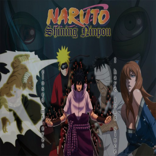Naruto Ninpou [Shining] 3.0 - Warcraft 3: Custom Map avatar