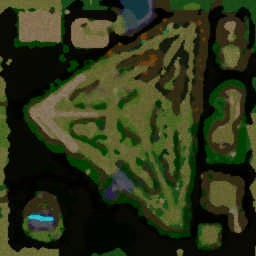 Naruto Ultimate Ninja EX 8.5Z - Warcraft 3: Custom Map avatar