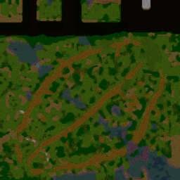 NL 1.7a FIX20.5 - Warcraft 3: Mini map