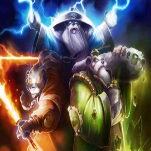 Panda Fight v3.36 RUS.w3x - Warcraft 3: Custom Map avatar