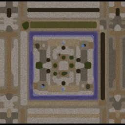 Royal Rumble [Version 19c] - Warcraft 3: Custom Map avatar