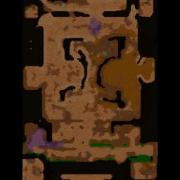 Download map Starcraft Vs Warcraft - Hero Defense & Survival