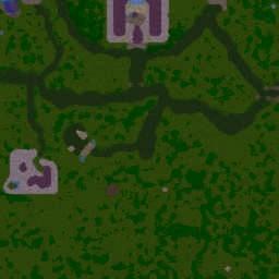 Survival X escape the Assassins 2! - Warcraft 3: Custom Map avatar