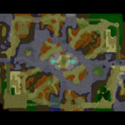 Tides of Blood v.99n Final - Warcraft 3: Custom Map avatar