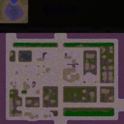 *** Torneio Ninja Fighters *** - Warcraft 3: Custom Map avatar