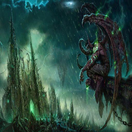 Vampirism Survival v3.9 - Warcraft 3: Custom Map avatar