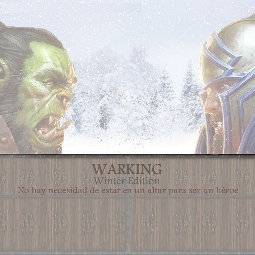 WarkingUltimatev8.9.2 - Warcraft 3: Custom Map avatar
