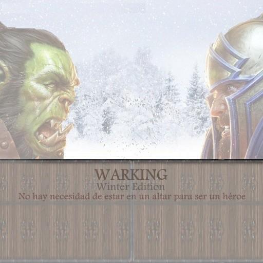 WarkingUltimatev9.2.3 - Warcraft 3: Custom Map avatar