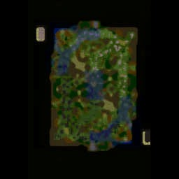 WarlordsReborn v5.0 - Warcraft 3: Custom Map avatar