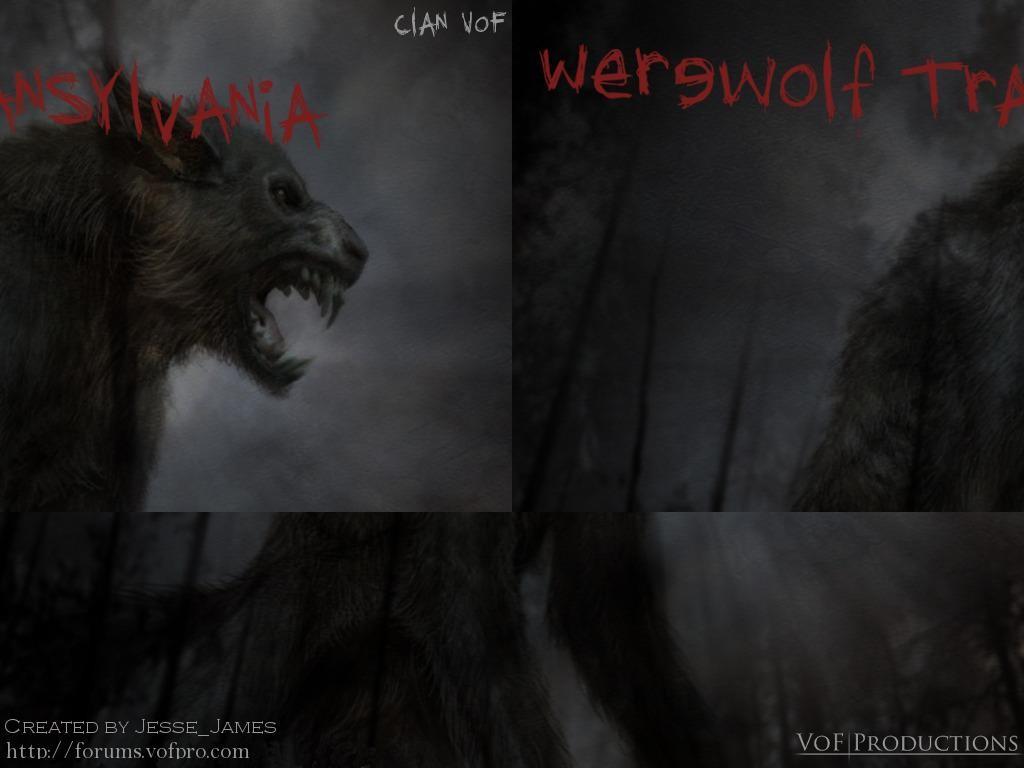 Werewolf - Transylvania - Warcraft 3: Custom Map avatar