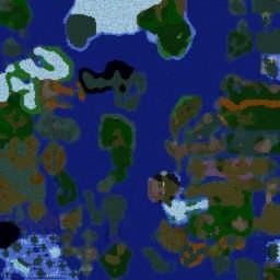World of Warcraft Mists of Pandaria - Warcraft 3: Custom Map avatar