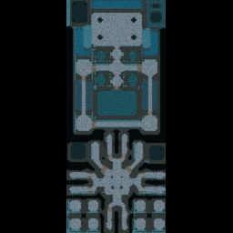 X Hero Siege 3.33 v2.6.3 - Warcraft 3: Custom Map avatar