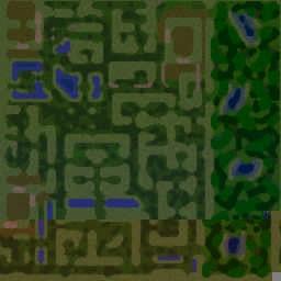 Zombie Attack (v2.8) - Warcraft 3: Custom Map avatar