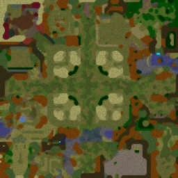 Zombie Survival v 1.7b - Warcraft 3: Custom Map avatar