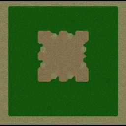 Blank Hole Spell - Warcraft 3: Custom Map avatar