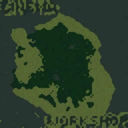 CinemaWorkshop - Warcraft 3: Custom Map avatar