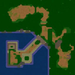 Começando a usar os triggers v 1.1 - Warcraft 3: Custom Map avatar