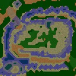 MAPA DE EJEMPLO: ARENA DE COMBATE - Warcraft 3: Custom Map avatar