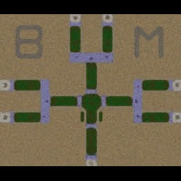 Business Maul Beta E - Warcraft 3: Custom Map avatar