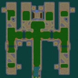 South Park Maul Twist v1.0 - Warcraft 3: Custom Map avatar