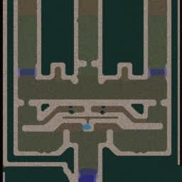 StarCraft - Brood Maul TD 1.26 - Warcraft 3: Custom Map avatar