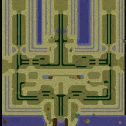 WarCraft Maul: NG 2.61 - Warcraft 3: Custom Map avatar