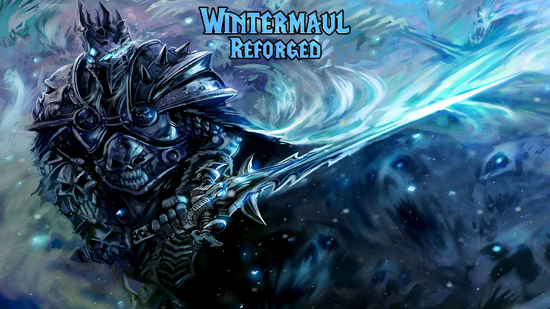 Wintermaul Reforged 0.64a - Warcraft 3: Custom Map avatar