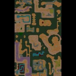 [BK's] Prison Escape II V1.1 - Warcraft 3: Custom Map avatar
