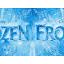 Frozen - Escape [Ice.GeNz] Warcraft 3: Map image
