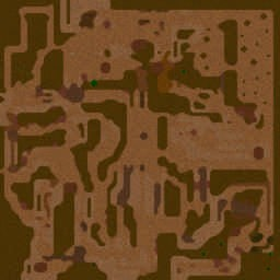 Traps and Dehydration 2.5e - Warcraft 3: Custom Map avatar