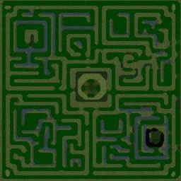 Tree Tag Escape - Warcraft 3: Custom Map avatar