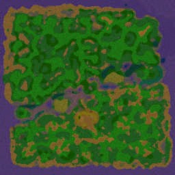 Divide & Conquer - 8.91 - Warcraft 3: Custom Map avatar