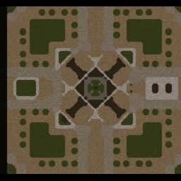 Footman Frenzy Ultimate W/ AI v2.02 - Warcraft 3: Custom Map avatar