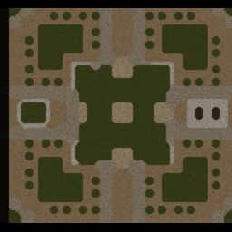 Footman Ultimate W/ AI v2.12 - Warcraft 3: Custom Map avatar