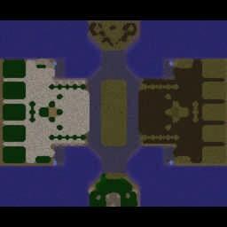 Footman vs Grunts Classic 1.28 - Warcraft 3: Custom Map avatar